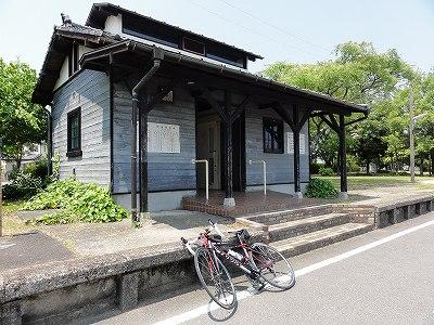 南佐賀駅跡