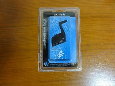 ガーミン GSC10 スピード/ケイデンスセンサー