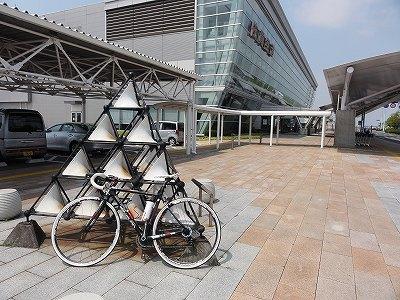 佐賀空港 in ゴールデンウィーク