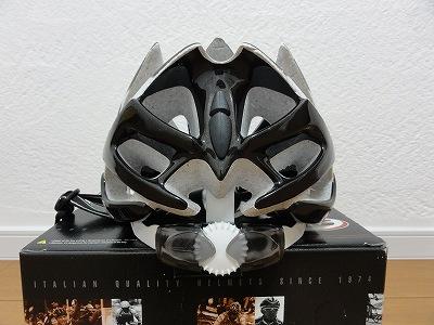 Las ヘルメット CAT-EYES EVO system