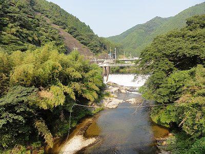 佐賀センチュリーラン スタート地点 嘉瀬川上流側