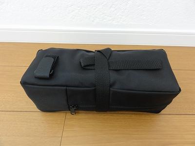オーストリッチ 輪行袋 ロード520