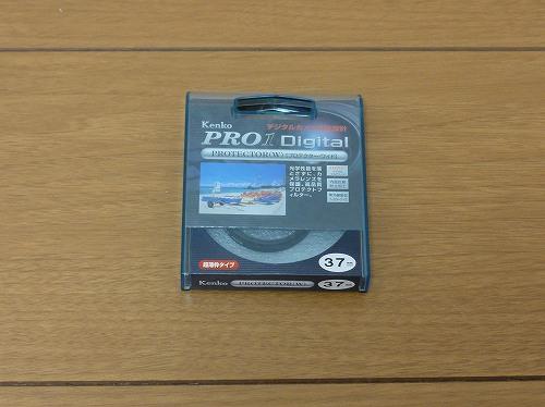 ケンコー PRO1D プロテクター 37mm