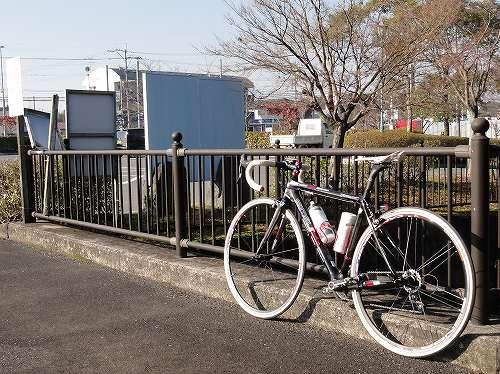 日の隈公園 2014/02/22
