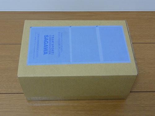 WiMax WM3800R GMOとくとくBBから配送