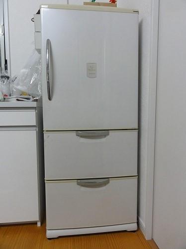 サンヨー 冷蔵庫 SR-261B