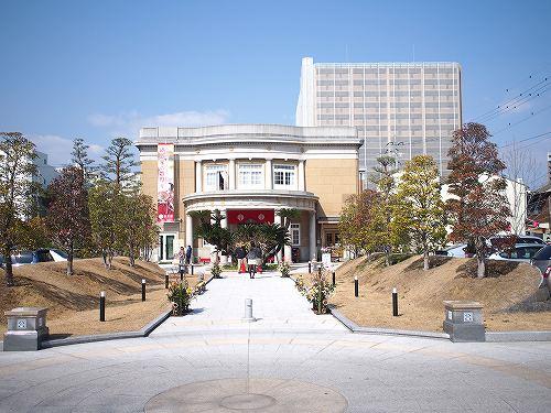 佐賀城下ひなまつり 2014 徴古館