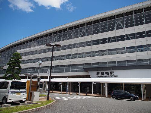 新鳥栖駅 九州新幹線 JR九州